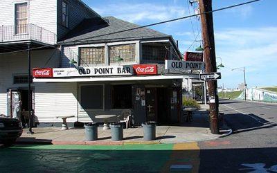 New Orleans Neighborhood Series: Algiers Point