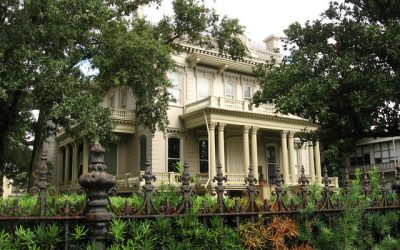 New Orleans Neighborhood Series: The Garden District