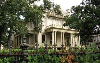 New Orleans Neighborhood Series: The Garden District