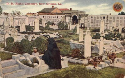 New Orleans Neighborhood Series: St. Roch