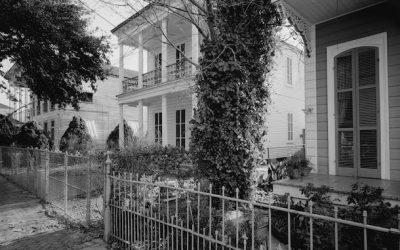 New Orleans Neighborhood Series: The Irish Channel