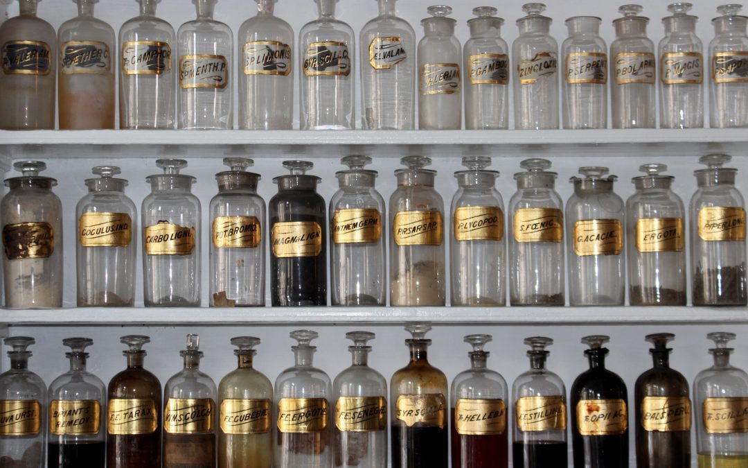 Cultural Spotlight: New Orleans Pharmacy Museum